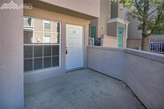 3150 Van Teylingen Drive G, Colorado Springs, CO 80917 (#2426819) :: Fisk Team, RE/MAX Properties, Inc.