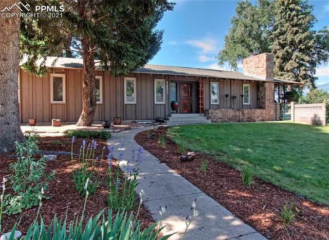 1203 E Kiowa Street, Colorado Springs, CO 80909 (#2427795) :: Dream Big Home Team | Keller Williams