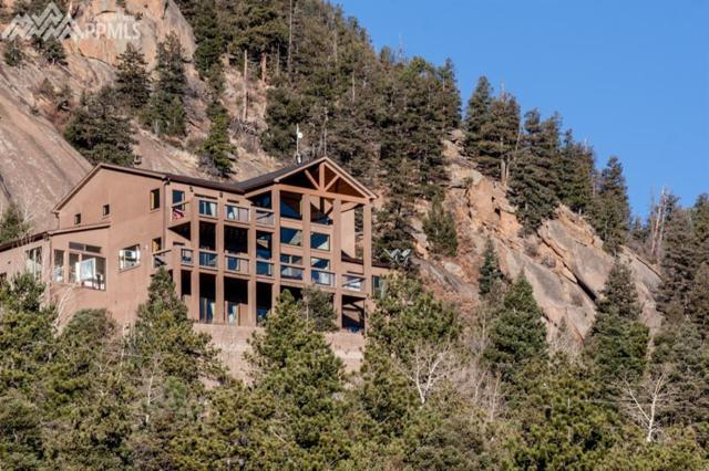 1417 Forest Road, Manitou Springs, CO 80829 (#2429735) :: 8z Real Estate