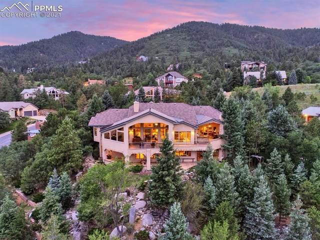 3360 Hydra Drive, Colorado Springs, CO 80906 (#2429790) :: The Treasure Davis Team | eXp Realty