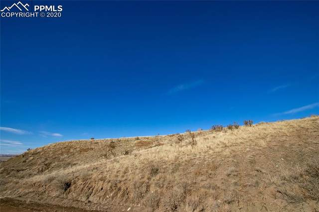 19555 El Valle View, Fountain, CO 80817 (#2429967) :: Tommy Daly Home Team