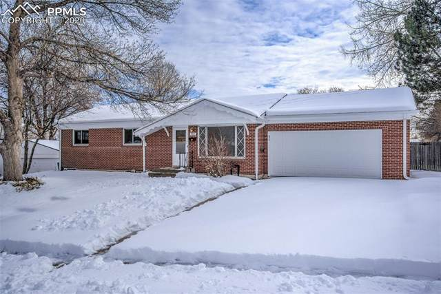 5026 S Mabre Court, Littleton, CO 80123 (#2432145) :: Compass Colorado Realty