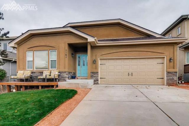 5164 Balsam Street, Colorado Springs, CO 80923 (#2433936) :: 8z Real Estate