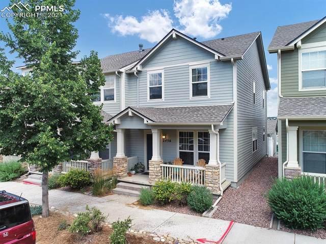 2456 Gilpin Avenue, Colorado Springs, CO 80910 (#2436482) :: Action Team Realty