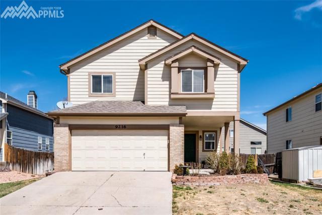 9216 Granger Lane, Colorado Springs, CO 80925 (#2437384) :: RE/MAX Advantage