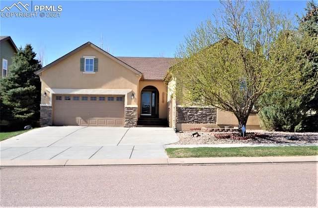 6727 Windom Peak Boulevard, Colorado Springs, CO 80923 (#2438072) :: CC Signature Group