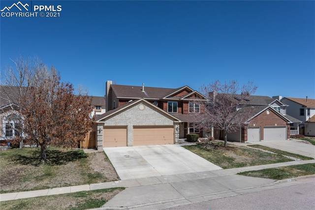 3818 Cottage Drive, Colorado Springs, CO 80920 (#2440019) :: Fisk Team, RE/MAX Properties, Inc.