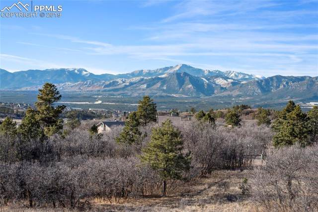940 Sun Hills Drive, Colorado Springs, CO 80921 (#2440705) :: The Treasure Davis Team