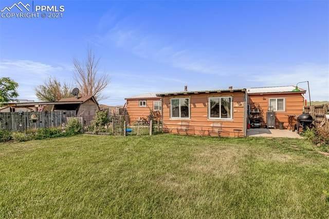 33895 E Jones Road, Yoder, CO 80864 (#2441773) :: Compass Colorado Realty