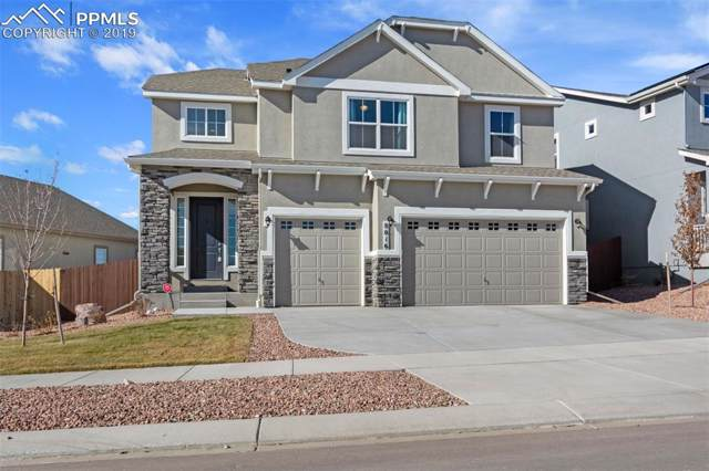 8016 Callendale Drive, Colorado Springs, CO 80908 (#2443883) :: HomePopper