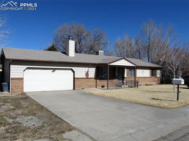 401 7th Terrace, Florence, CO 81226 (#2444013) :: The Kibler Group