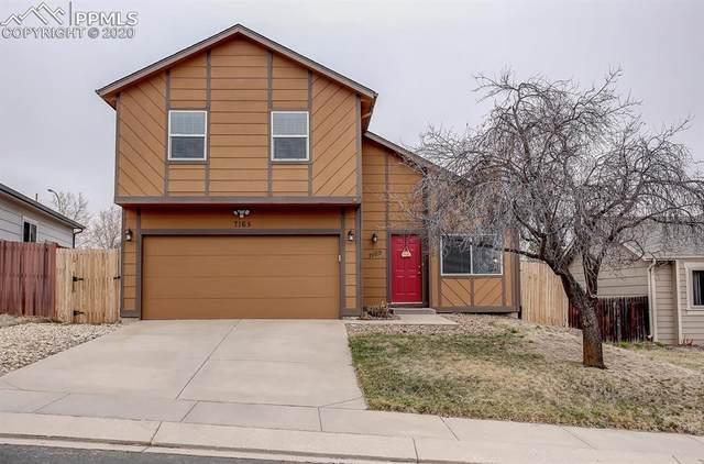 7165 Alpenwood Way, Colorado Springs, CO 80918 (#2444423) :: Finch & Gable Real Estate Co.