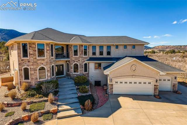 17870 Solitude Court, Monument, CO 80132 (#2444900) :: Action Team Realty