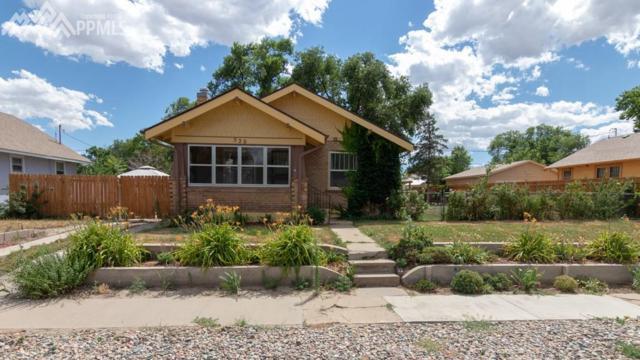 520 Veta Avenue, Pueblo, CO 81004 (#2445157) :: Colorado Home Finder Realty