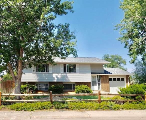 1134 Wakita Drive, Colorado Springs, CO 80915 (#2445313) :: Venterra Real Estate LLC