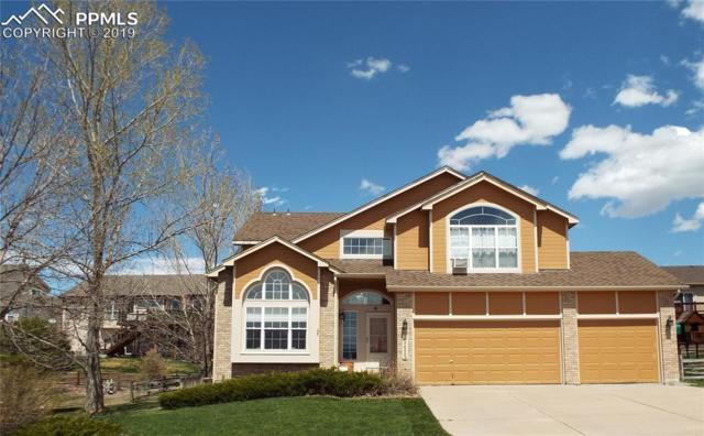 15425 Desiree Drive, Colorado Springs, CO 80921 (#2445748) :: The Kibler Group