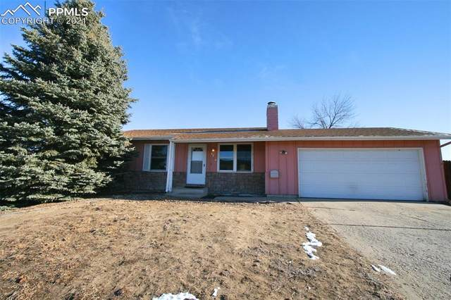 4238 Kincannon Road, Colorado Springs, CO 80916 (#2448294) :: The Dixon Group