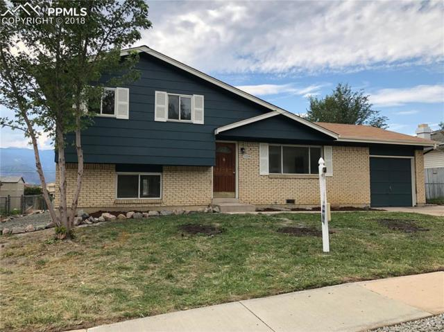 2206 Carmel Drive, Colorado Springs, CO 80910 (#2449547) :: The Kibler Group