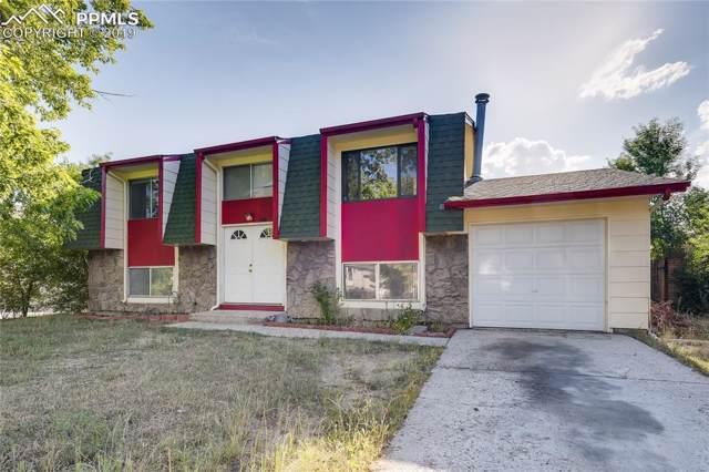 2550 Gina Drive, Colorado Springs, CO 80916 (#2450416) :: CC Signature Group