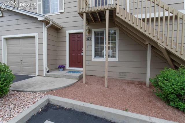 375 Kitfield View, Colorado Springs, CO 80916 (#2452084) :: The Treasure Davis Team