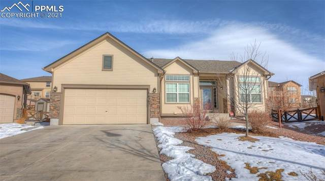 6567 Forest Thorn Court, Colorado Springs, CO 80927 (#2453206) :: The Treasure Davis Team | eXp Realty