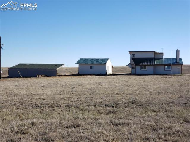 35935 Corona Road, Yoder, CO 80864 (#2453517) :: Perfect Properties powered by HomeTrackR