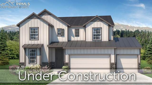 5406 Gansevoort Drive, Colorado Springs, CO 80924 (#2453706) :: 8z Real Estate
