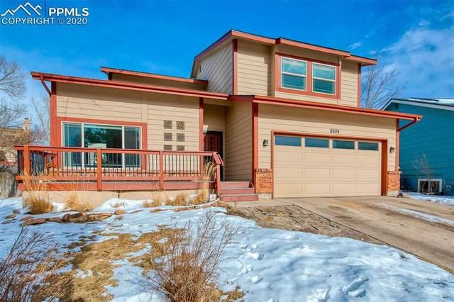 8525 Smokey Falls Court, Colorado Springs, CO 80920 (#2454121) :: Action Team Realty