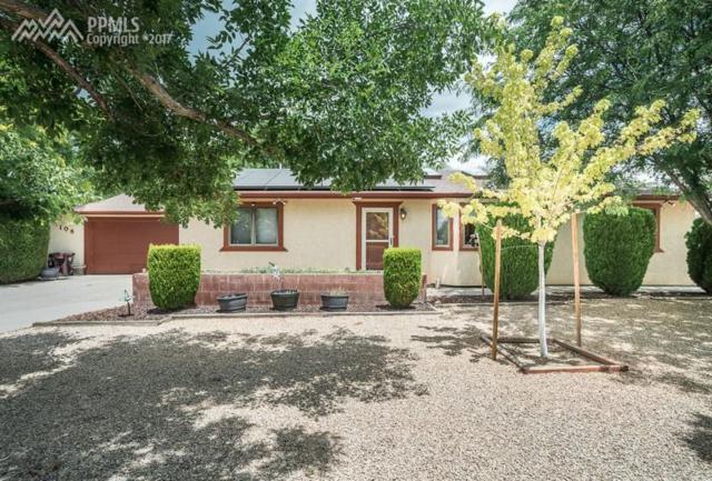 108 S Demaret Drive, Pueblo West, CO 81007 (#2456628) :: Jason Daniels & Associates at RE/MAX Millennium