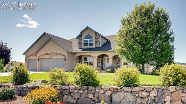 20190 Sedgemere Road, Monument, CO 80132 (#2463226) :: Harling Real Estate