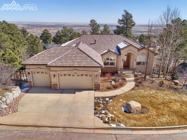 375 Ellsworth Street, Colorado Springs, CO 80906 (#2466841) :: Jason Daniels & Associates at RE/MAX Millennium