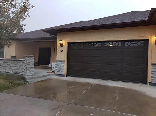 10 Erica Court, Pueblo, CO 81001 (#2467636) :: The Kibler Group