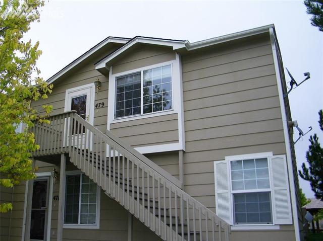 479 Kitfield View, Colorado Springs, CO 80916 (#2467639) :: 8z Real Estate