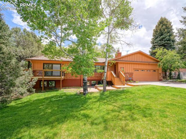 2447 Scorpio Drive, Colorado Springs, CO 80906 (#2469864) :: The Peak Properties Group