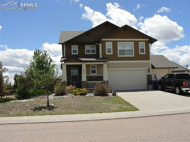 7424 Antelope Meadows Circle, Peyton, CO 80831 (#2470986) :: Fisk Team, RE/MAX Properties, Inc.
