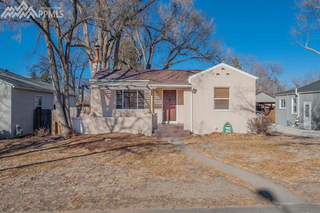 724 N Foote Avenue, Colorado Springs, CO 80909 (#2470988) :: Jason Daniels & Associates at RE/MAX Millennium