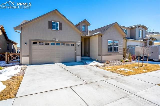 6953 Sedgerock Lane, Colorado Springs, CO 80927 (#2471928) :: 8z Real Estate