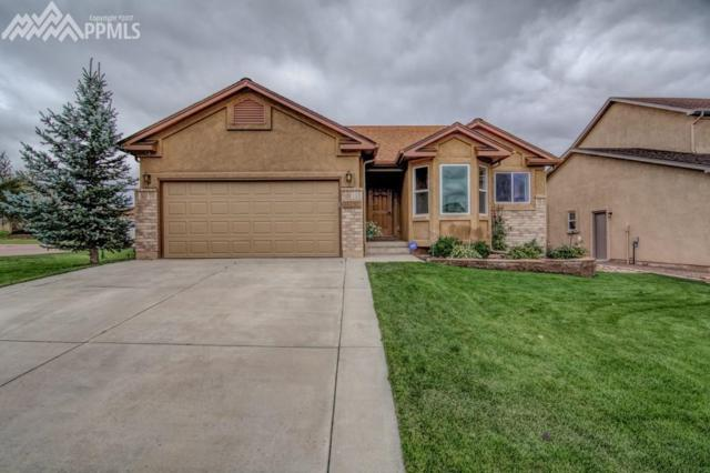 16290 Windy Creek Drive, Monument, CO 80132 (#2472067) :: 8z Real Estate