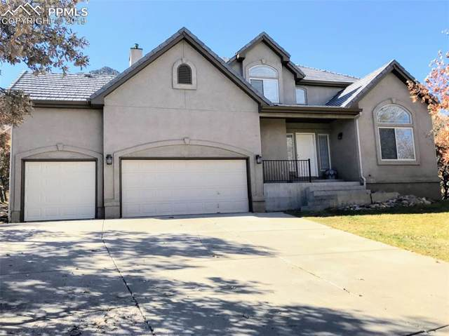 6070 Hardwick Drive, Colorado Springs, CO 80906 (#2473041) :: Fisk Team, RE/MAX Properties, Inc.