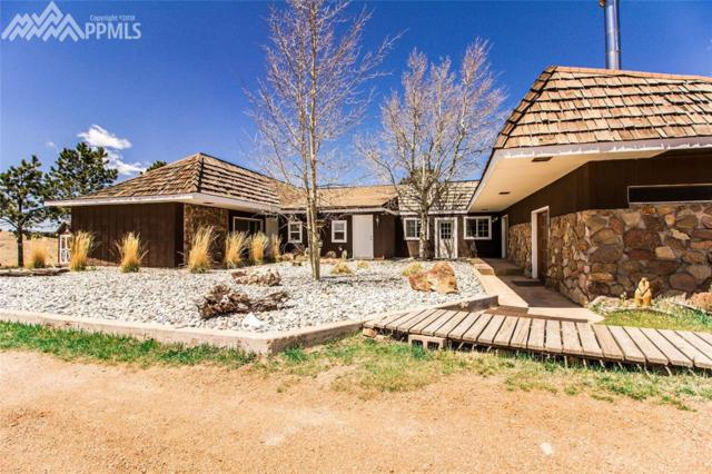 1000 S Fourth Street, Cripple Creek, CO 80813 (#2474889) :: 8z Real Estate