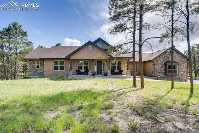 15664 Pole Pine Point, Colorado Springs, CO 80908 (#2475335) :: Action Team Realty