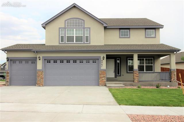 8067 Codrington Place, Colorado Springs, CO 80908 (#2475438) :: 8z Real Estate