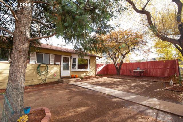 2415 Shaw Avenue, Colorado Springs, CO 80905 (#2478122) :: The Treasure Davis Team