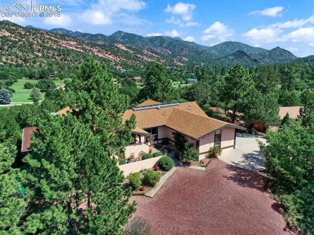 11820 Calle Corvo, Colorado Springs, CO 80926 (#2478729) :: 8z Real Estate