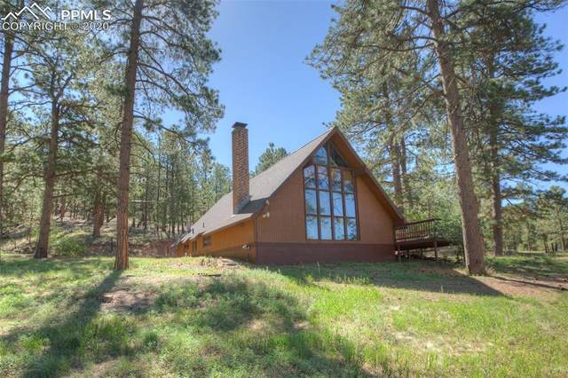 15244 Pine Lake Drive, Sedalia, CO 80135 (#2480349) :: Tommy Daly Home Team