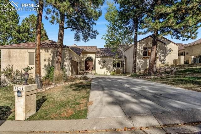1545 Laird Circle, Colorado Springs, CO 80906 (#2482214) :: The Kibler Group