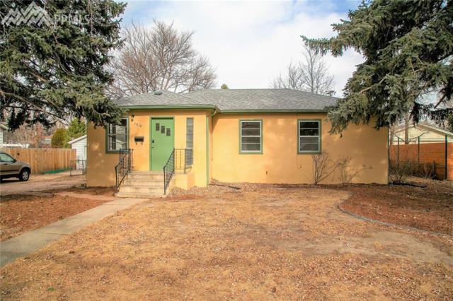 1318 E Madison Street, Colorado Springs, CO 80907 (#2485635) :: 8z Real Estate