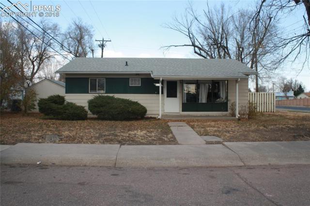 1226 Pando Avenue, Colorado Springs, CO 80903 (#2488902) :: Venterra Real Estate LLC
