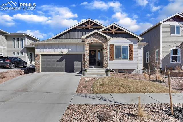 6798 Black Saddle Drive, Colorado Springs, CO 80924 (#2489588) :: Finch & Gable Real Estate Co.