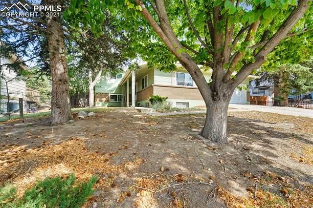 3184 Montebello Drive, Colorado Springs, CO 80918 (#2491701) :: Simental Homes | The Cutting Edge, Realtors